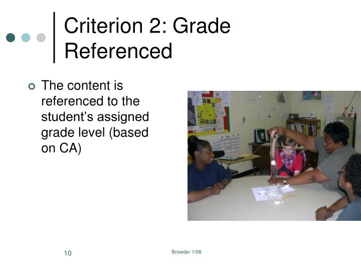 assessment and grade level How to assess the reading level of text using microsoft word for this assignment, the flesch-kincaid grade level should be approximately 6.