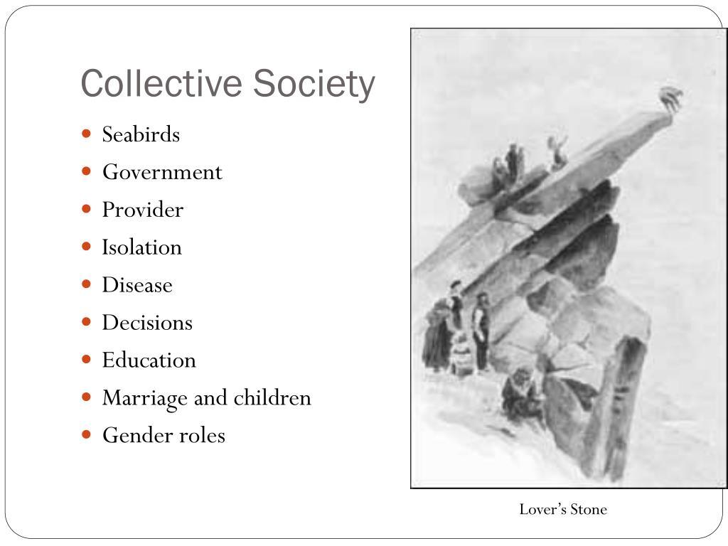 Collective Society