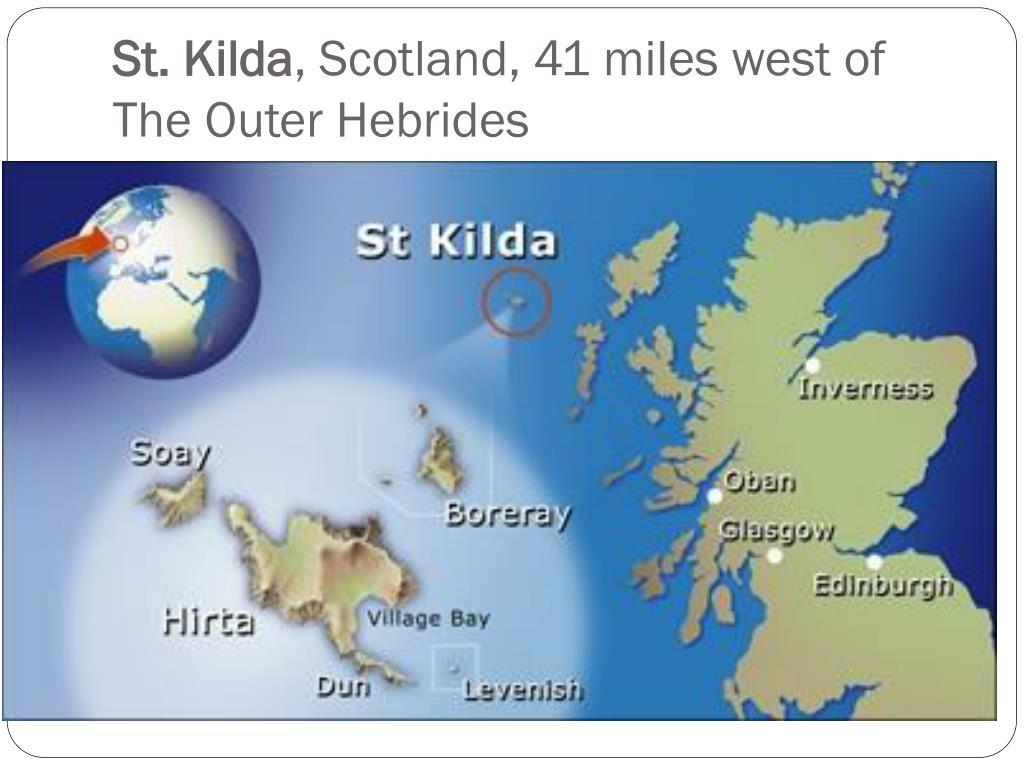 St. Kilda