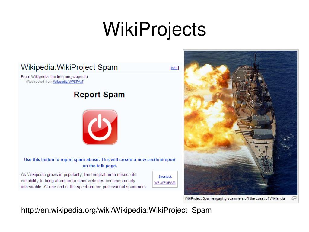 WikiProjects