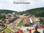 francorchamps