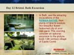 day 12 bristol bath excursion1