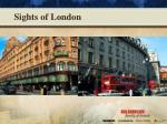 sights of london1