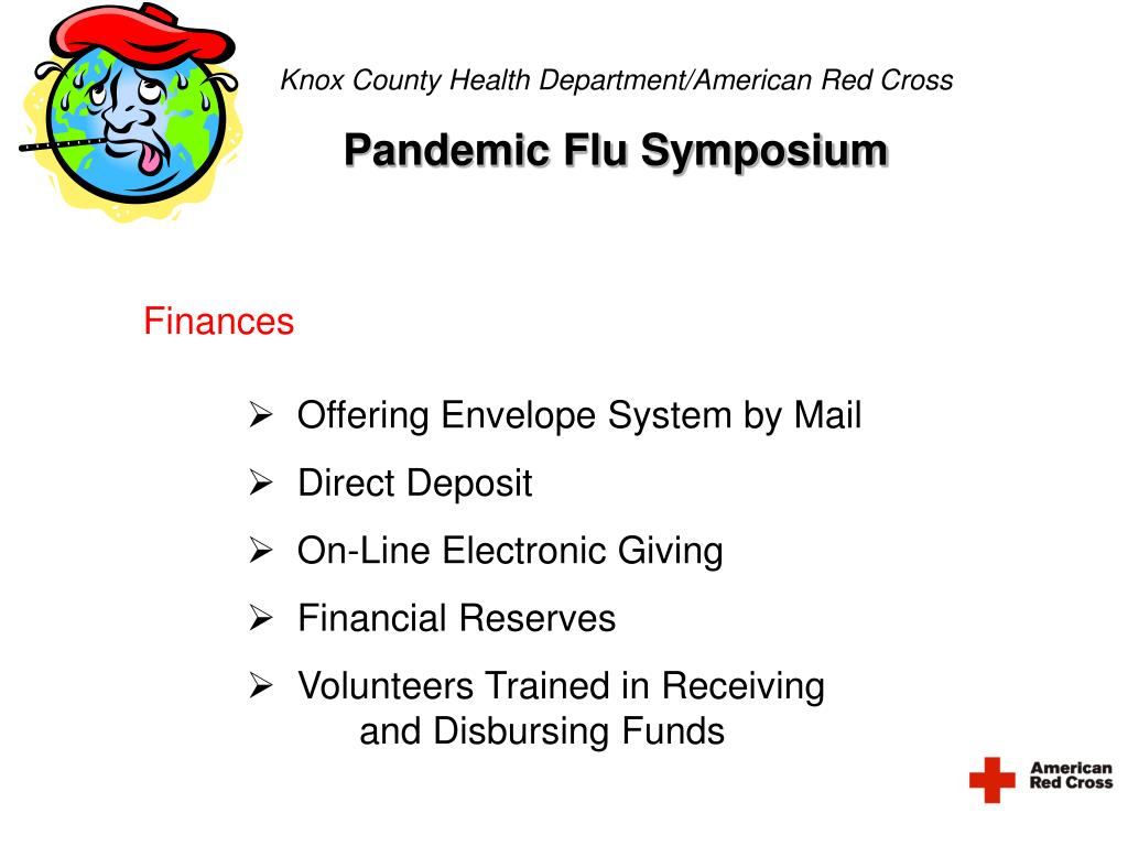 Knox County Health Department/American Red Cross