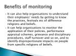 benefits of monitoring5