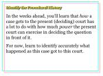identify the procedural history29
