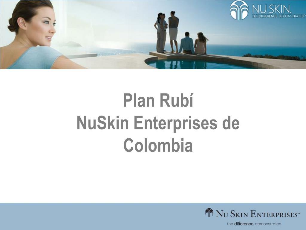 Plan Rubí