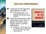 seduction of the innocent20