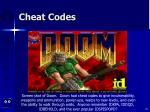 cheat codes69