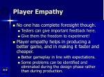 player empathy5