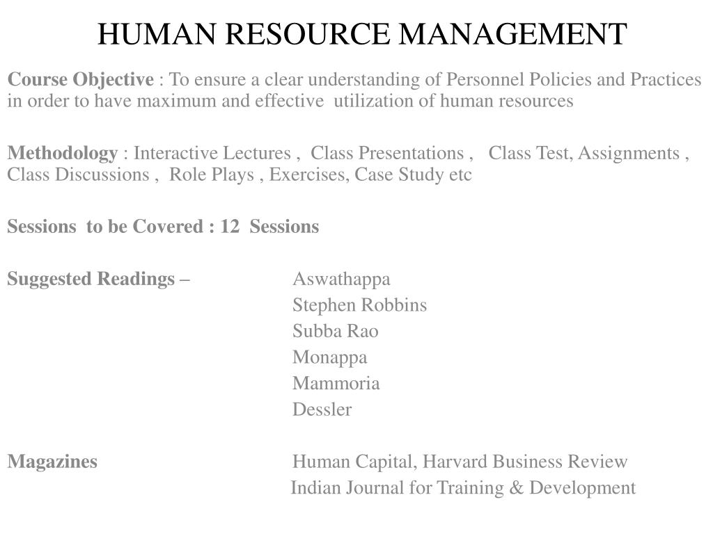 appropriate utilization of human resource Information on human resources for health appropriate sex and ethnic include promoting the collection and use of sex-disaggregated data in all human resource.