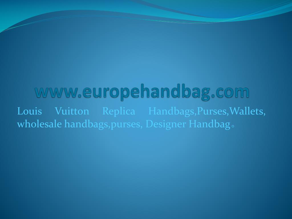 www europehandbag com l.