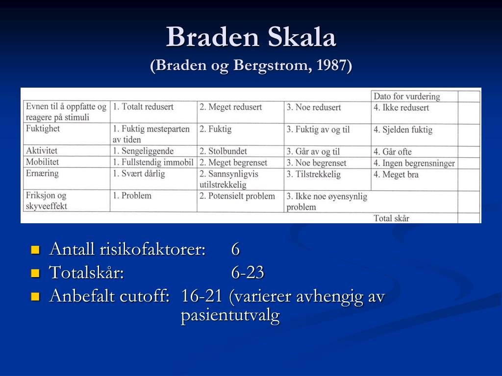 Braden Skala