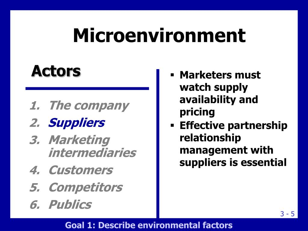 adidas customers suppliers public marketing intermediaries
