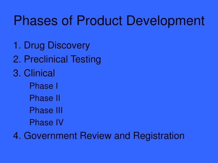 Nature Drug Review Phase  Approval
