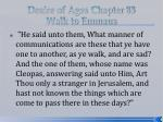 desire of ages chapter 83 walk to emmaus55