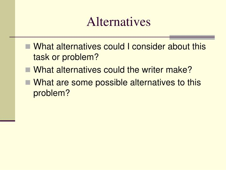 coping with problem essay environmental