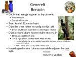 generelt benzoin5