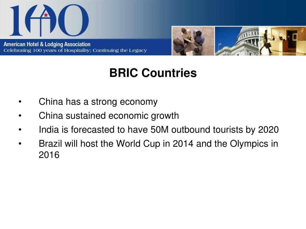 BRIC Countries