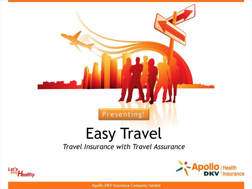 easy travel travel insurance with travel assurance l.