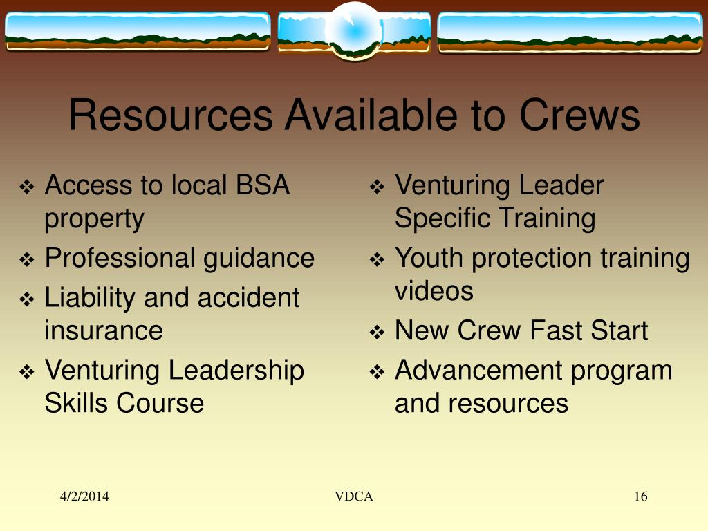 Access to local BSA property
