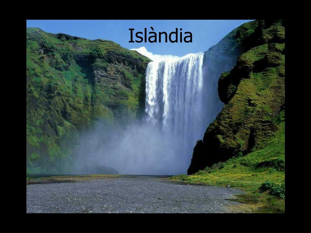 Islàndia