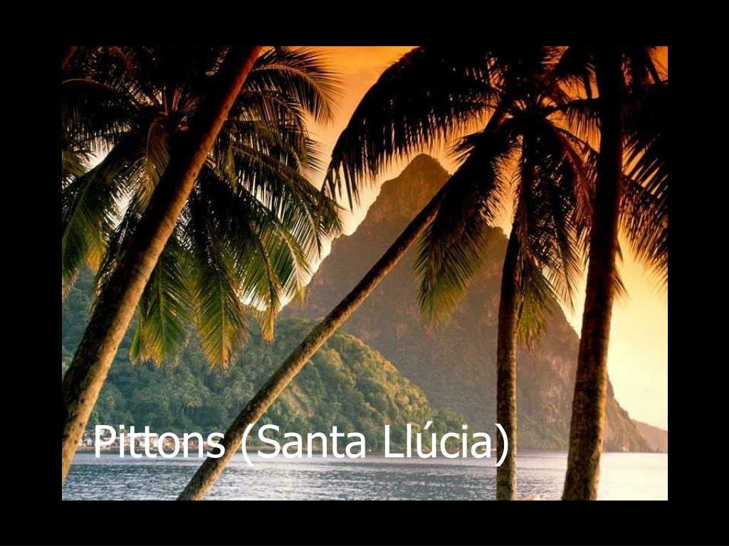 Pittons (Santa Llúcia)