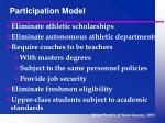 participation model1