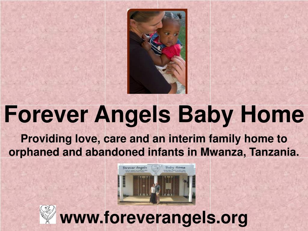 forever angels baby home l.