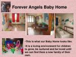 forever angels baby home11
