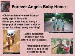 forever angels baby home5