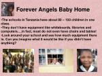forever angels baby home7