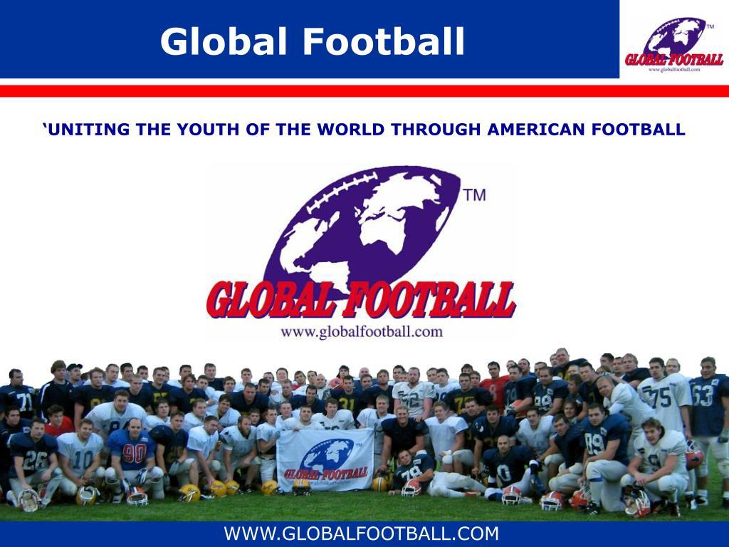 global football l.