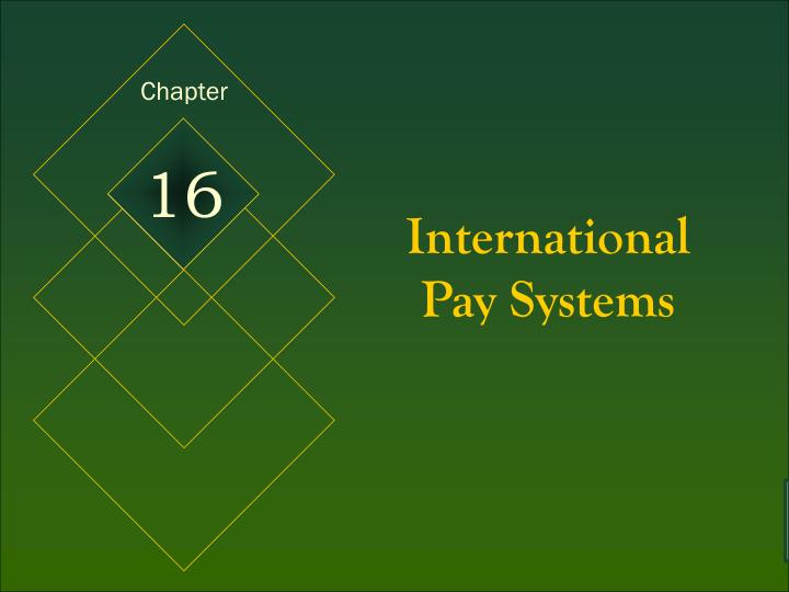 international pay systems The long-awaited china international payment system is ready for launch, sources said, according to a reuters report yesterday (july 13) but the system likely won't be the full version it was originally envisioned to be.