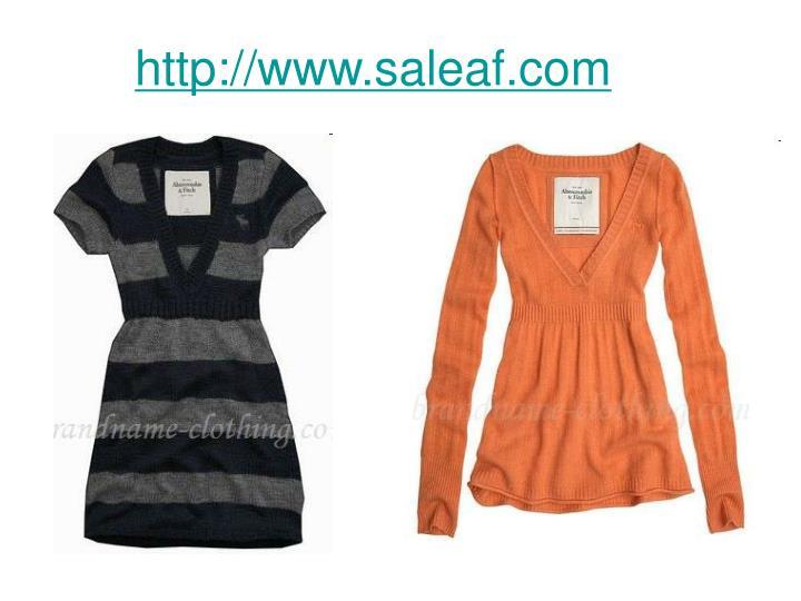 Http://www.saleaf.com