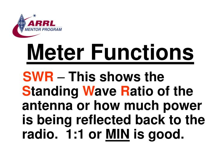ppt - discover the magic of hf radio powerpoint presentation