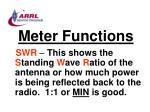meter functions94