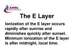 the e layer40
