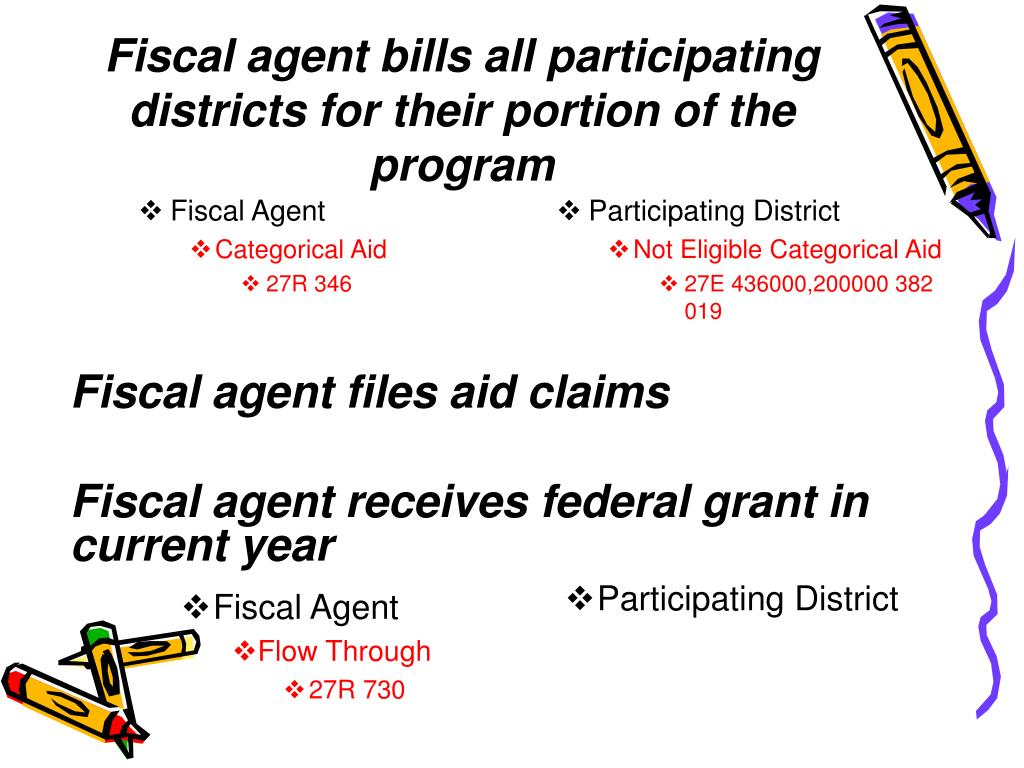 Fiscal Agent