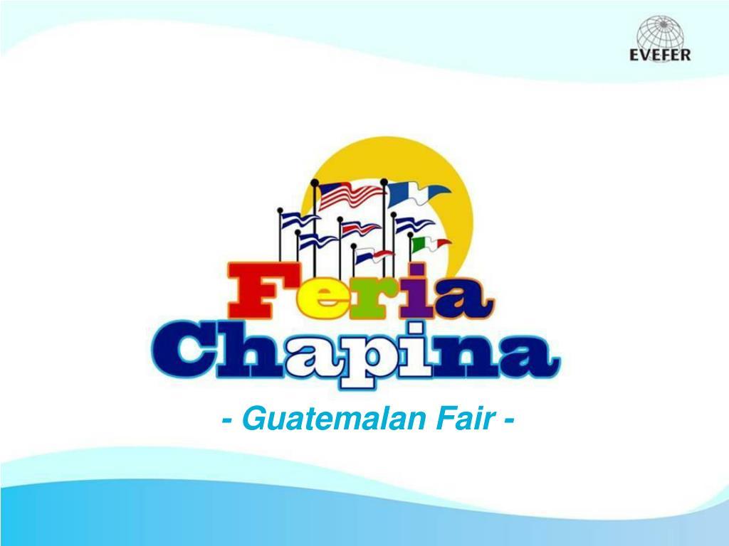guatemalan fair l.
