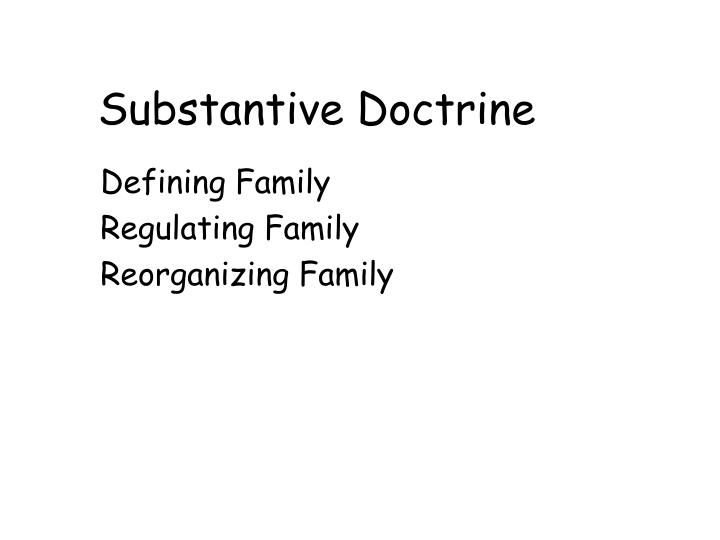 the difficulties in defining the family Family problems stem from sudden or far-reaching changes in the family's structure or processes these problems threaten the family's stability and weaken society conflict theory the family contributes to social inequality by reinforcing economic inequality and by reinforcing patriarchy.