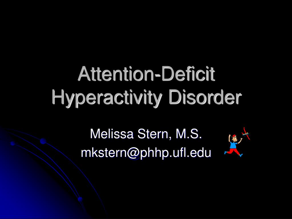 understanding attention deficit hyperactivity disorder The aim of this study was to examine teachers' knowledge, misconceptions and concerns about students with attention deficit hyperactivity disorder (adhd.