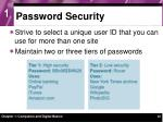 password security48
