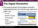 the digital revolution7