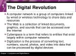 the digital revolution8