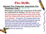 fire drills24