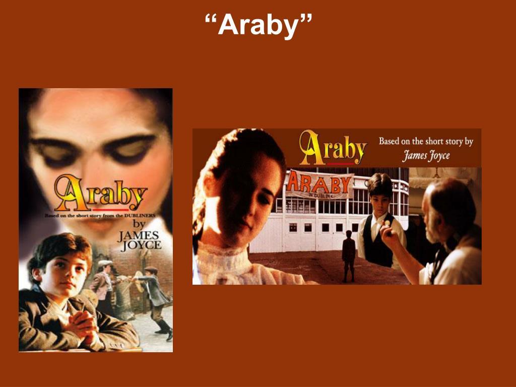 """Araby"""