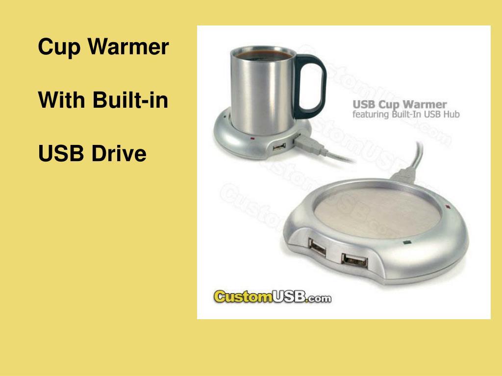 Cup Warmer