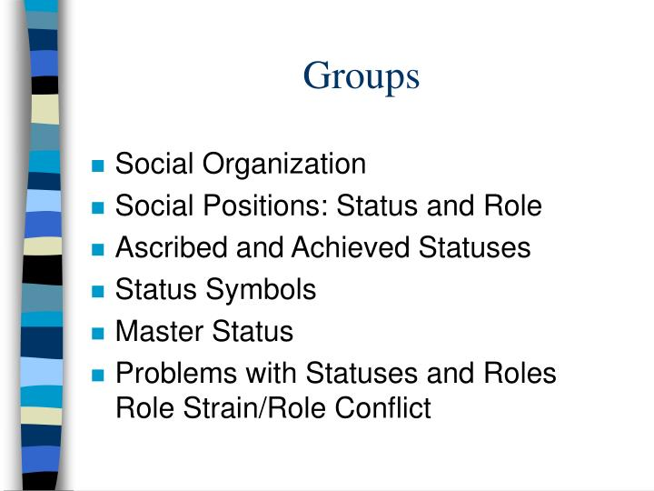 sociology and social disorganization social Sage books the ultimate social sciences politics & international relations psychology sociology j 2009, 'social disorganization theory', in 21st.