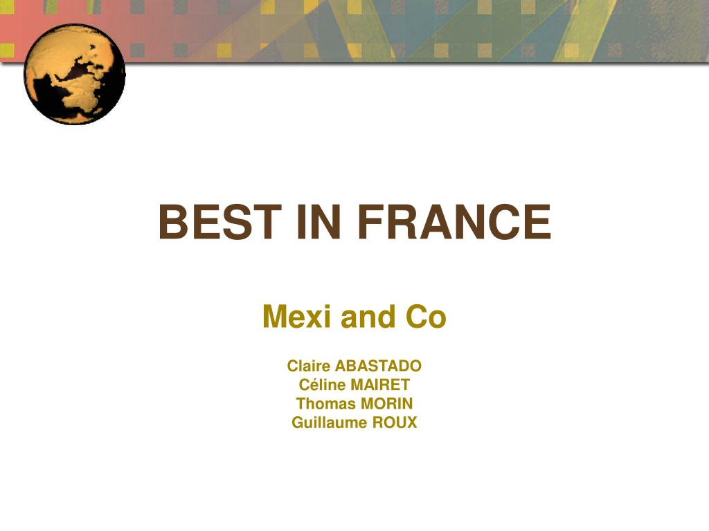 best in france l.